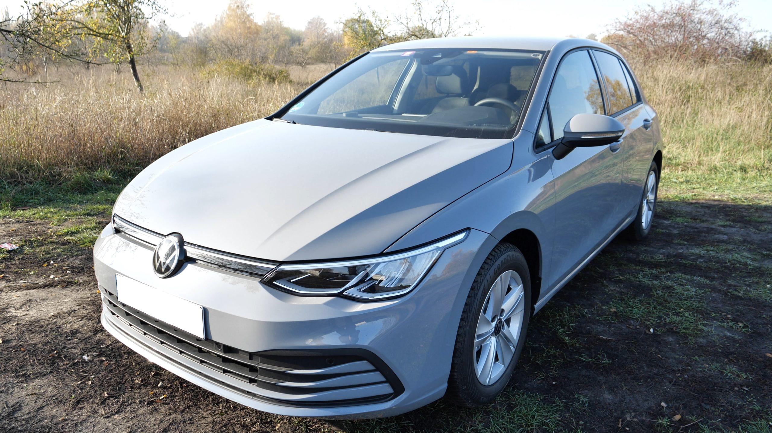 2020 Volkswagen Golf VIII 2.0 Tdi DSG